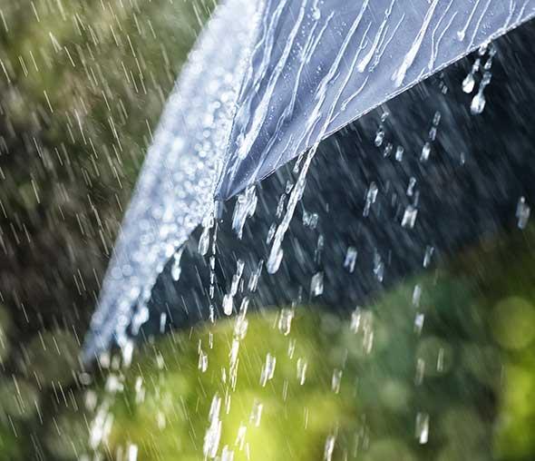 Überflutungsschutz